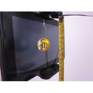 Support auto Smartphone ou tablette PC universel avec ventouse et rotation 360