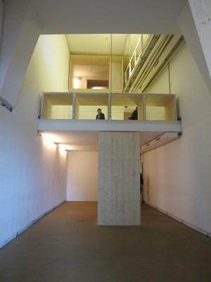 Art Parcours – Art  Basel 2011