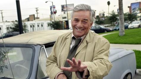 Mort de Peter Falk : Columbo et sa Peugeot Cabriolet 403 s'en sont allés