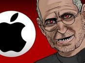 Apple censure révolution I-merdes