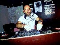Anniversaire de DJ Oliver Vigo ( Olivier Vignolo)