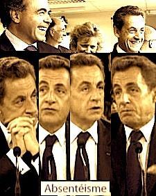 216ème semaine de Sarkofrance : pour Sarkozy, tous les coups sont permis