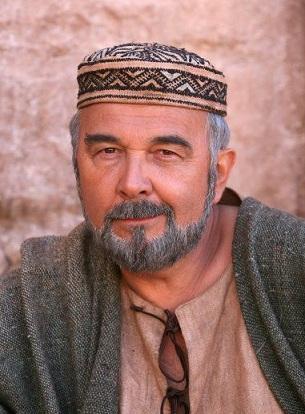 Gérard Jugnot en Enchanteur