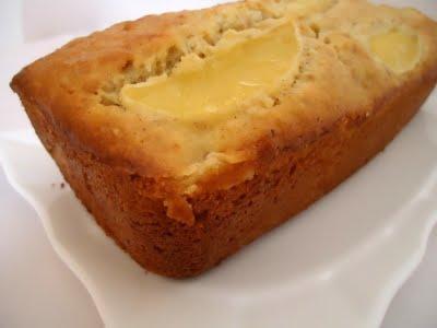 CAKE A L'ANANAS