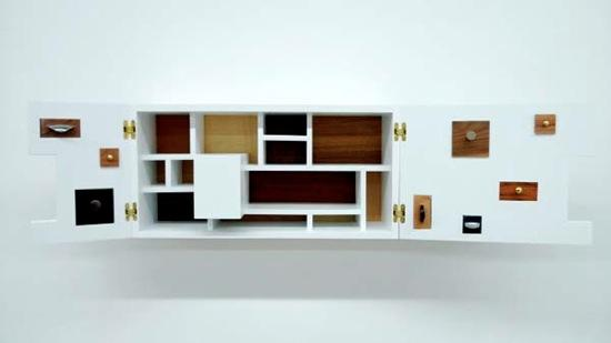 Psych Cabinet - Vivian Chiu