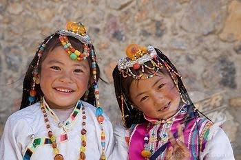 L'ethnie des Na : les libertins de Chine