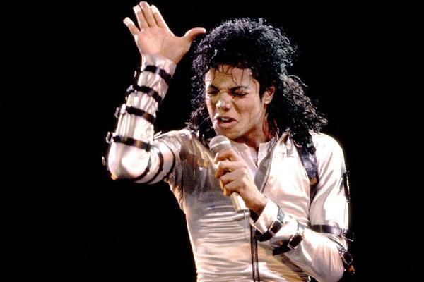 Michael, deux ans déjà…