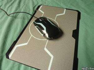 [High Tech] Test de la Souris Razer Tron