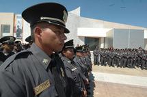 Le chef de la police de Juarez survit à un attentat