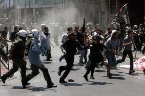 Les gauchistes ont raison sur la Grèce