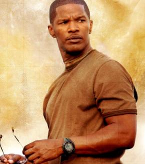 Le héros de Django Unchained s'appelle Jamie Foxx