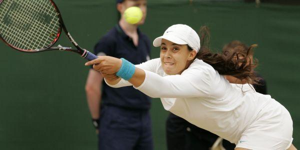 Wimbledon : les nerfs solides de Bartoli