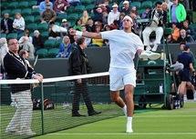 Wimbledon: Del Potro pas persuadé de battre Nadal