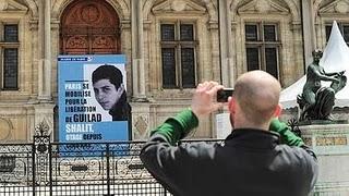 Gilad Shalit, soldat israélien avec un passeport français, 5 ans entre 4 murs et après