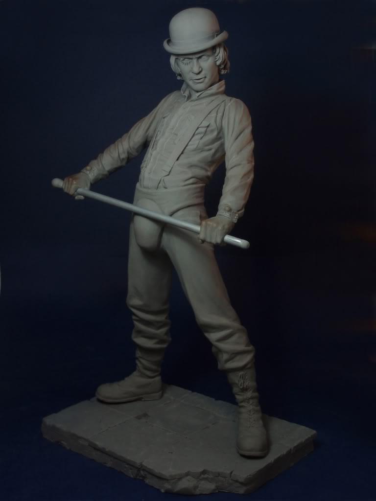 [Juin 2011] La figurine du mois !