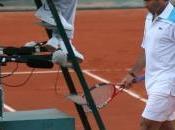 Wimbledon, Tsonga aventura