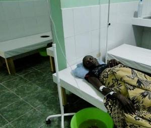 Choléra en HAÏTI: Un nombre de cas gravement sous-estimé – PAHO-MSPP