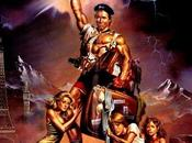 National Lampoon's European Vacation Heckerling (1985)