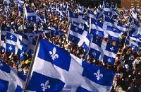 Québec... J+1 !!!