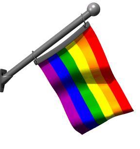 La gay pride à Paris 2011 ~ 1