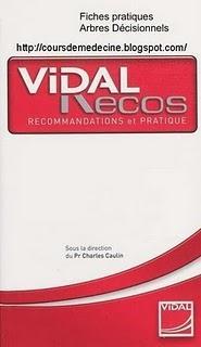 Vidal Recos - 05 Gériatrie