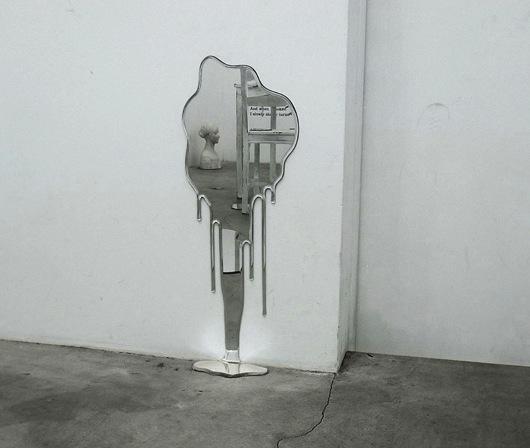 Melting Mirrors - Nagashim & Hyoudou