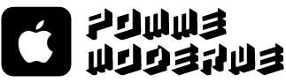 Pomme Moderne