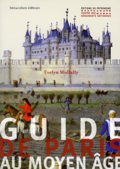 Guide de Paris au Moyen-Âge