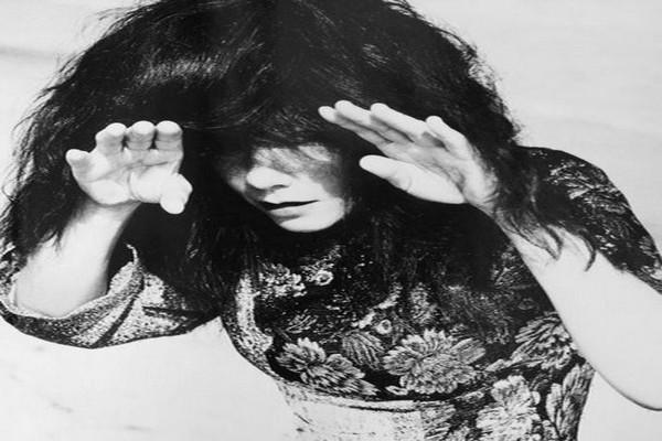 Le retour de Björk avec le titre «Crystalline»