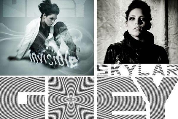 Skylar Grey sortira son album à la rentrée prochaine
