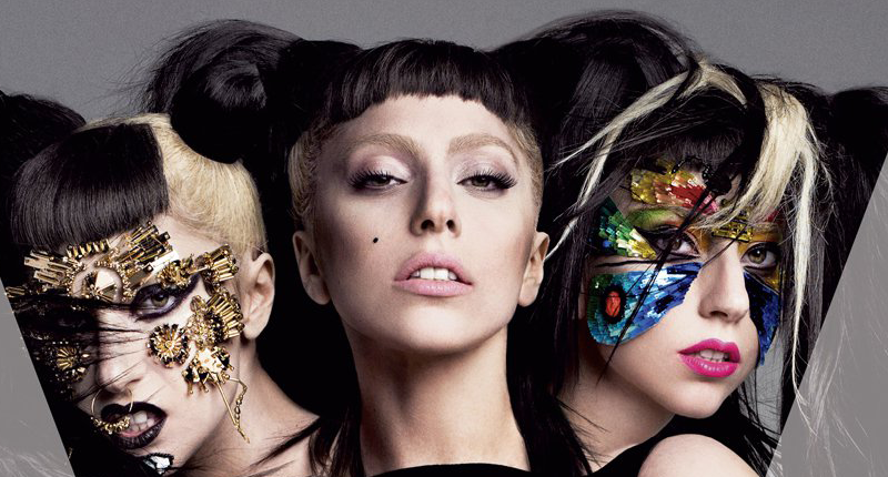 NOUVELLE PRESTATION : LADY GAGA – THE EDGE OF GLORY /BORN THIS WAY (LIVE @ MTV VIDEO MUSIC AID JAPAN)