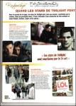 Scans of Séries Mania French Mag !