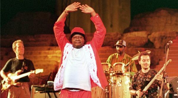 La diaspora congolaise et la révolution du Ndombolo
