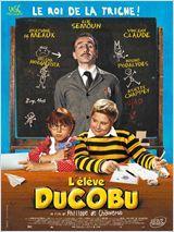 Film : « L'élève Ducobu ».