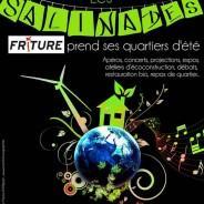 Les Salinades Place du Salin – Toulouse