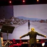 [Report] Joe Hisaishi ~ Concert caritatif ~