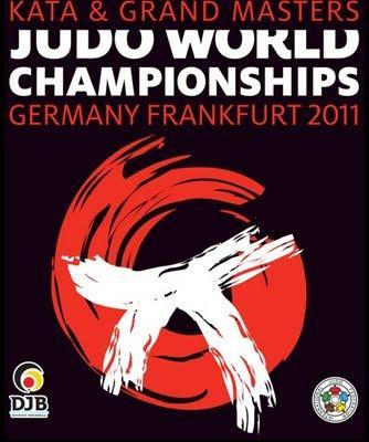 Cédric : champion du monde de judo Grand Masters par équipe
