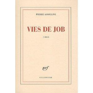 Vies de Job - I