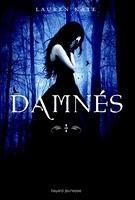 [Book Review vidéo 21] Damnés, tome 1