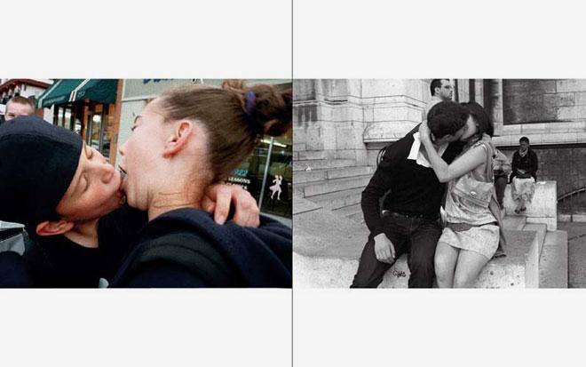 Ed Templeton – Teenage Kissers