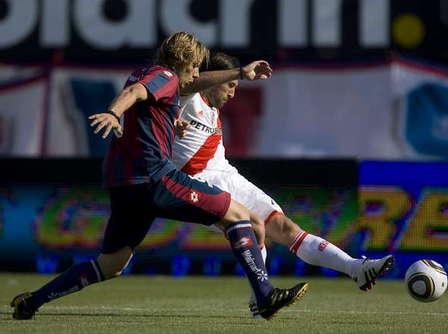 FOOT ARGENTIN : relégation historique pour River Plate