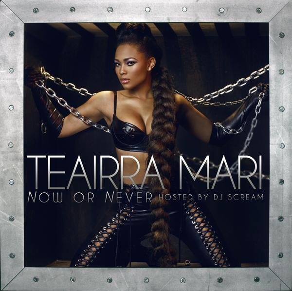 Dance-Hall  > Teairra Mari (Feat. Mr. Vegas & Gyptian) – Pum Pum Shorts