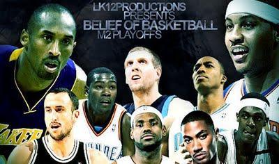 Belief Of Basketball