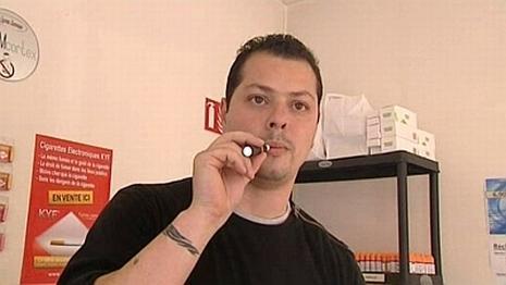 La folie des cigarettes électroniques