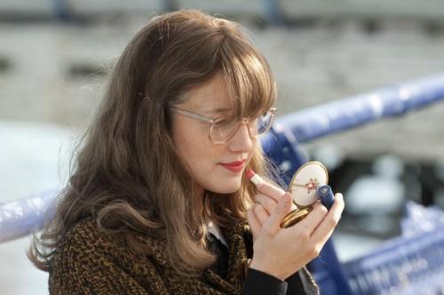 Andrea Riseborough - Brighton Rock de Rowan Joffe - Borokoff / Blog de critique cinéma