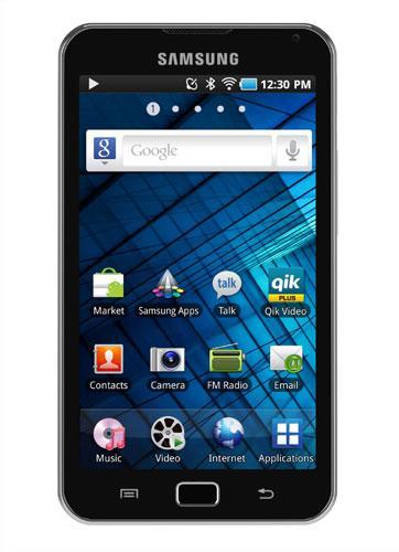 8806071415666 Le Samsung Galaxy S 5 est disponible