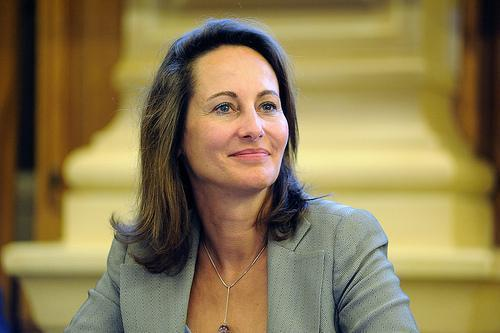 Ségolène Royal sera la candidate du PS !