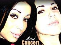 concert Las Bandidas @ PizzAngelo