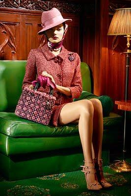 Dior Ready-to-Wear Fall 2011
