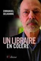 Un libraire en colère